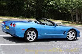 1998 corvette z51 convertible for sale at buyavette atlanta