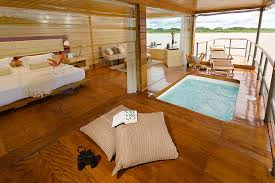 best river cruise cabins cruise critic