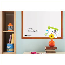 kitchen room kitchen message center ideas framed chalkboard wall