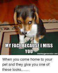 Inigo Montoya Meme Generator - my facebecause i miss you memegeneratornet when you come home to