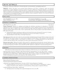 staff pharmacist resume pharmacist resume examples and tips
