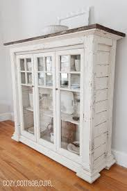 Cabinet Dining Room Best 25 Rustic Hutch Ideas On Pinterest Painted Hutch Dining