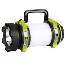 outdoor camping lanterns usb rechargeable waterproof batteries