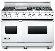 Gas Stainless Steel Cooktop Wolf 48 Gas Range 48 In Gas Cooktop In Stainless Steel With