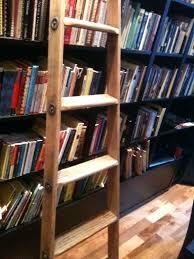 Bookcase Ladder Hardware Bookcase Bookshelf Ladder Hardware Library Ladder Hardware Kit