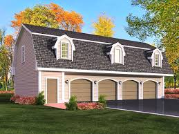 4 car garage plans with apartment above theapartment4 house