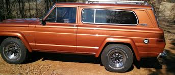 jeep chief 1979 1979 jeep cherokee chief s 2 door