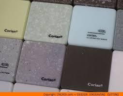 Corian Blue Pebble Custom Corian Color Options