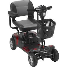 Mobile Upholstery Repair Phoenix by Drive Medical Phoenix Heavy Duty Power Scooter 4 Wheel Walmart Com