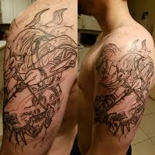 troll hunter tattoos 2017 tattoos designs