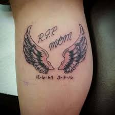 rip tattoos for ideas and designs for guys