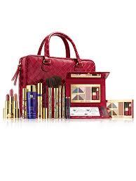 luxe for less limited edition estée lauder professional makeup set