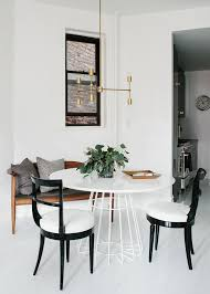 Making A Dining Room Table by 6 Ways To Make Your Dining Room Look More Expensive Camille Styles