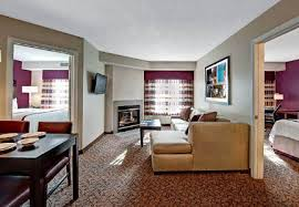 Residence Inn Boston Foxborough Foxborough Extended Stay Hotel - Two bedroom suite boston