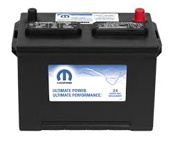 magneti marelli offered by mopar vehicle battery part number