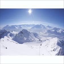 mountain tops ski wall mural 315cm x 232cm snowy mountain tops ski wall mural 315cm x 232cm