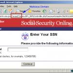 social security card template cyberuse throughout fake social