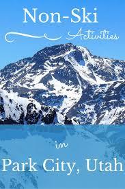 best 25 park city utah ideas on park city ski park