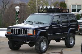 opel jeep 1998 jeep cherokee specs and photos strongauto