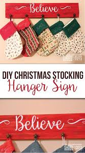 best 25 stocking hanger ideas on pinterest christmas stocking