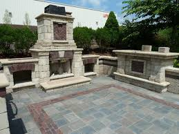 cost of belgard outdoor fireplace important tips to consider