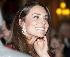catherine zoraida earrings fashion totals 2014 kate middleton review