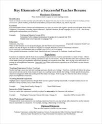 Sample Counselor Resume Middle Guidance Counselor Cover Letter