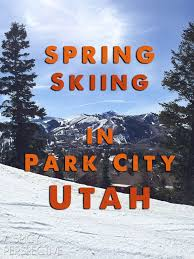 Utah travel city images Best 25 park city utah skiing ideas park city ski jpg
