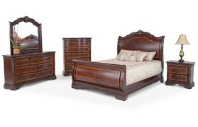 majestic bedroom set bob u0027s discount furniture