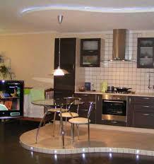 how to raise cabinets the floor 30 decorative raised floor designs defining functional zones