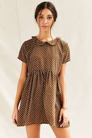 shopping guide dresses and tops with peter pan collars