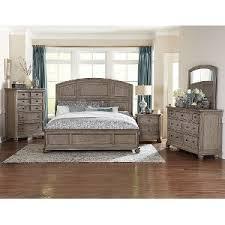 Oak Bed Set California King Sets Bedroom Rc Willey