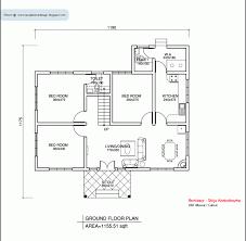 1000 sq ft house plans 2 bedroom kerala style memsaheb net