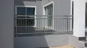 Stainless Steel Handrails Stainless Steel Balcony Balustrades A Safer Solution For Heights