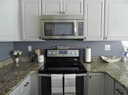 What To Do With Leftover Tile by Before U0026 After The Kitchen Makeover Mandyfitzgerald