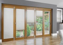 Doors With Internal Blinds Sliding Glass Door With Blinds Istranka Net