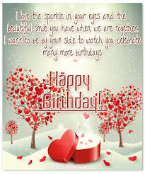 Pictures Happy Birthday Wishes A Romantic Birthday Wishes Collection To Inspire The Perfect