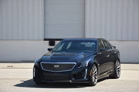 listen to the v8 howl 2016 cts v not yet the one u2013two punch cadillac envisioned first drive