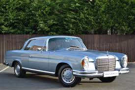 mercedes 280se coupe for sale 1971 rhd mercedes 280 se coupe only 41 570 for