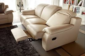 Reclinable Sofa The Power Modern Reclining Sofa Cabinets Beds Sofas And