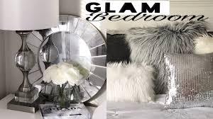 glam bedroom glam bedroom tour 6 new updates 2017 youtube