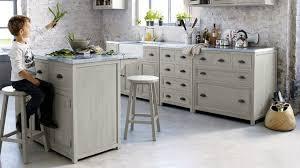 maisons du monde cuisine meubles de cuisine meuble cuisine persienne maison du ilot