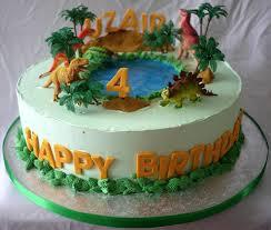 dinosaur birthday cakes creative dinosaur birthday cake