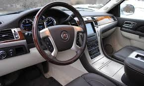 2012 Cadillac Escalade Interior 2011 Cadillac Escalade Esv Interior Onsurga
