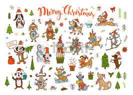 imagenes graciosas año nuevo 2018 feliz navidad feliz año nuevo 2018 perro de divertidos dibujos