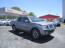 nissan frontier pro 4x used 2016 nissan frontier for sale pine bluff ar
