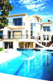 house with pools indoor pool with slide home big houses with pools slides viewing