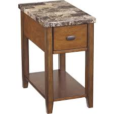 glass top end table with drawer espresso furniture glass top end table with drawer espresso tables small