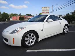 nissan 350z automatic transmission sold 2003 nissan 350z enthusiast 53k miles meticulous motors inc