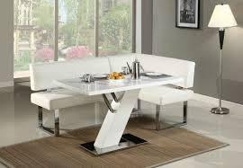 contemporary dining room set enchanting modern white dining room sets with contemporary modern